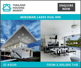Miromar Lakes Hua Hin